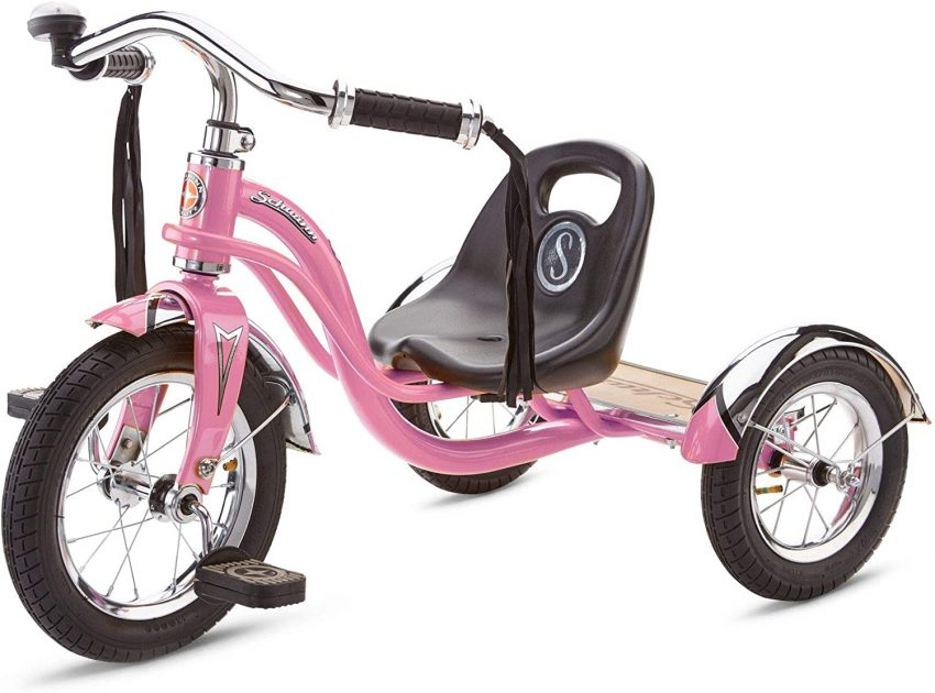 Schwinn Roadster Kids Tricycle Review.