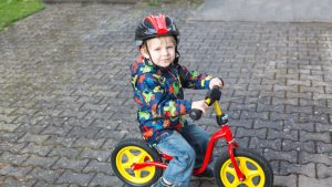 Best bike for 2-year-old.